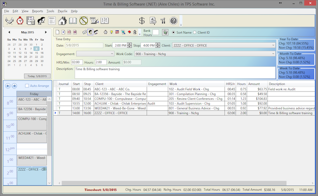 Home Practice Management Software For Accountants
